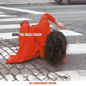 "Afficher ""The ideal crash"""