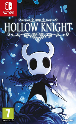 "Afficher ""HOLLOW KNIGHT"""