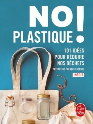 """Afficher """"No plastique !"""""""