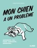 """Afficher """"Mon chien a un problème"""""""
