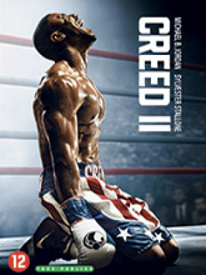 "Afficher ""Creed II"""