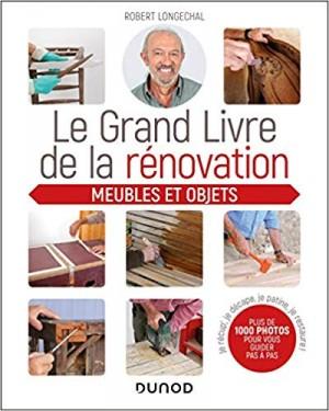 """Afficher """"Le grand livre de la rénovation"""""""