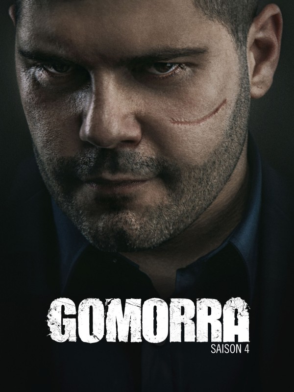Gomorra n° 4 Gomorra - Saison 4