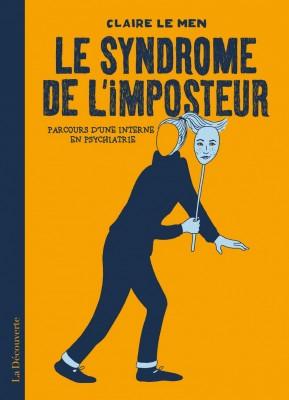 """Afficher """"Le Syndrôme de l'imposteur"""""""