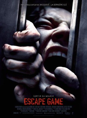 "Afficher ""Escape Game"""