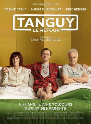 """Afficher """"Tanguy - Le retour"""""""