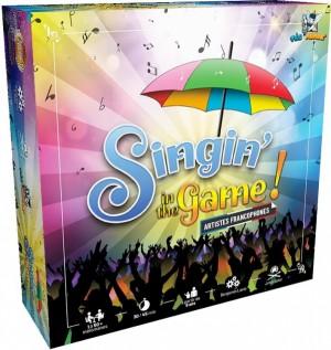 "Afficher ""Singin'in the game!"""