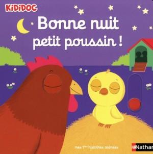 """Afficher """"Bonne nuit petit poussin !"""""""