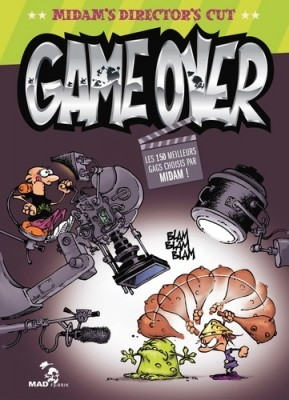 "Afficher ""Game over"""