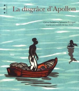 """Afficher """"La disgrâce d'Apollon"""""""
