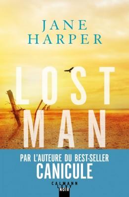 """Afficher """"Lost man"""""""