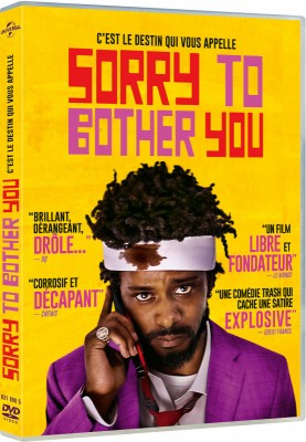 vignette de 'Sorry to bother you (Boots Riley)'
