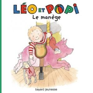 """Afficher """"Leo et popi le manege"""""""