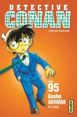 """Afficher """"Détective Conan n° 95"""""""