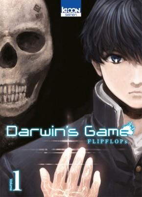 "Afficher ""Darwin's game n° 1"""