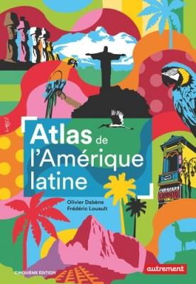 """Afficher """"Atlas de l'Amérique latine"""""""