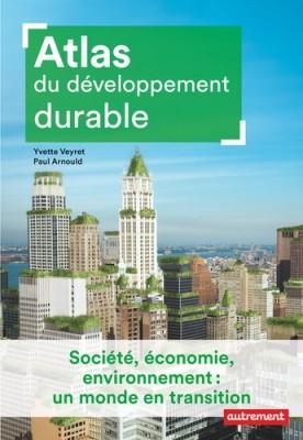 """Afficher """"Atlas du développement durable"""""""