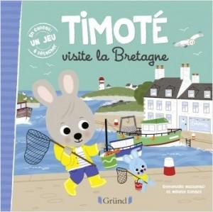 """Afficher """"Timoté visite la Bretagne"""""""