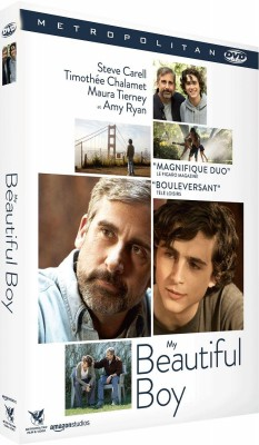 "Afficher ""My beautiful boy"""