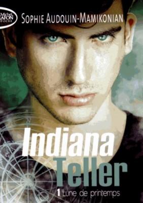 "Afficher ""Indiana Teller n° 1 Lune de printemps"""