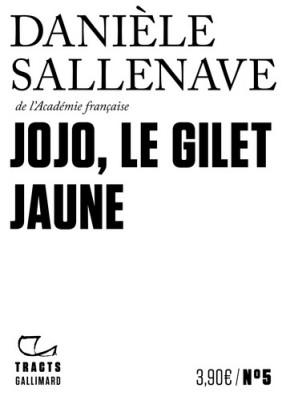 "Afficher ""Tracts n° 5 Jojo, le gilet jaune"""