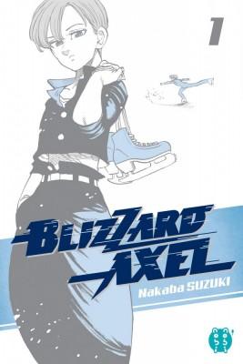 "Afficher ""Blizzard Axel n° Tome 1"""