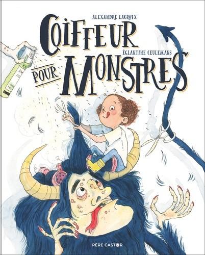 """Afficher """"Coiffeur pour monstres"""""""