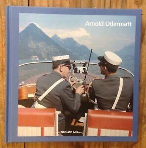 """Afficher """"Arnold Odermatt"""""""
