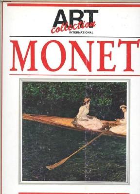 """Afficher """"Art collection international Monet"""""""