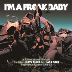 vignette de 'I'm a freak baby, vol. 2 (Budgie)'