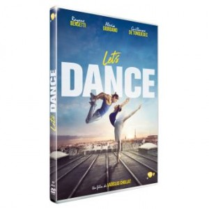 "Afficher ""Let's Dance"""