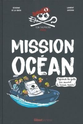 "Afficher ""Mission océan"""
