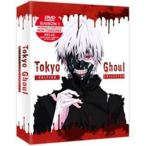 vignette de 'Tokyo Ghoul. (Morita, Shuhei)'