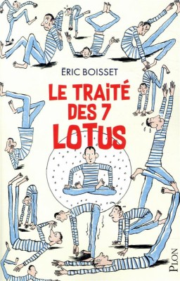 """Afficher """"Le Traité des Sept Lotus"""""""
