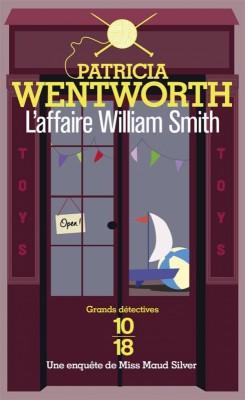 "Afficher ""L'affaire William Smith"""