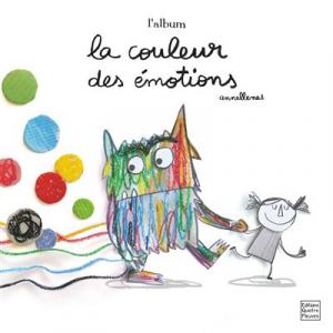 vignette de 'La couleur des émotions (Anna Llenas)'