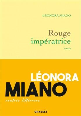 vignette de 'Rouge impératrice (Léonora Miano)'
