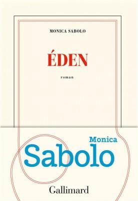 vignette de 'Eden (Monica Sabolo)'