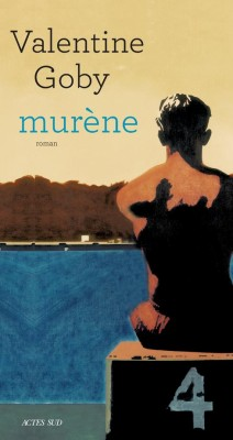 vignette de 'Murène (Valentine Goby)'