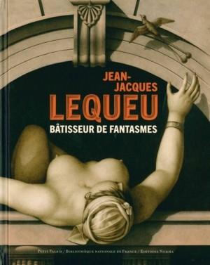 """Afficher """"Jean-Jacques Lequeu"""""""