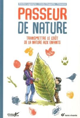 """Afficher """"Passeur de nature"""""""