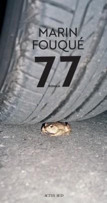 """Afficher """"77"""""""