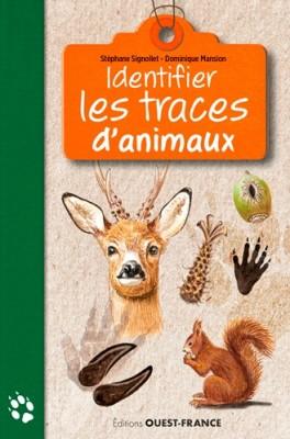 """Afficher """"Identifier les traces d'animaux"""""""