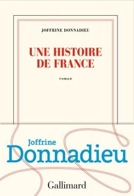 """Afficher """"Une histoire de France"""""""