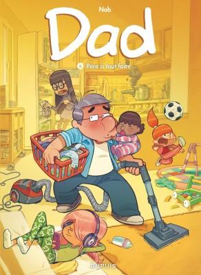 """Afficher """"Dad n° 6 Père à tout faire"""""""