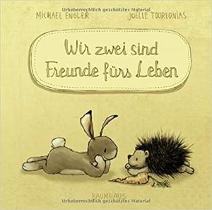 """Afficher """"Wir zwei sind Freunde fürs Leben"""""""
