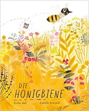 """Afficher """"Die Honigbiene"""""""