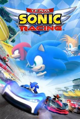 "Afficher ""Team Sonic Racing"""