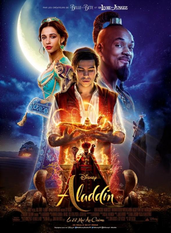 """Afficher """"Aladdin"""""""