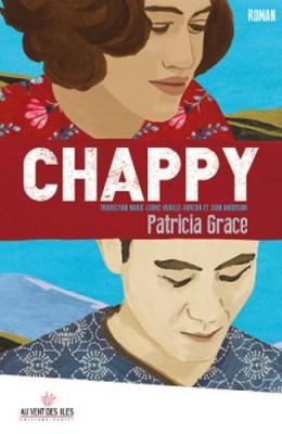 """Afficher """"Chappy"""""""